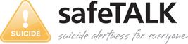 SafeTalk-Logo