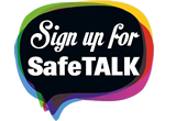 Sign Up to Safetalk!