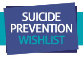 What is YOUR wish for suicide-prevention.